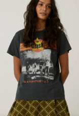 Daydreamer Daydreamer The Clash 'Sandinista' Tour Tee