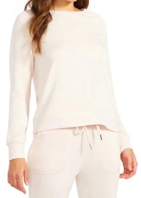 BB DAKOTA BB Dakota Sweater Nice & Easy Fitted Crew Neck