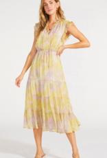 BB DAKOTA BB Dakota Dream Girl Maxi Dress