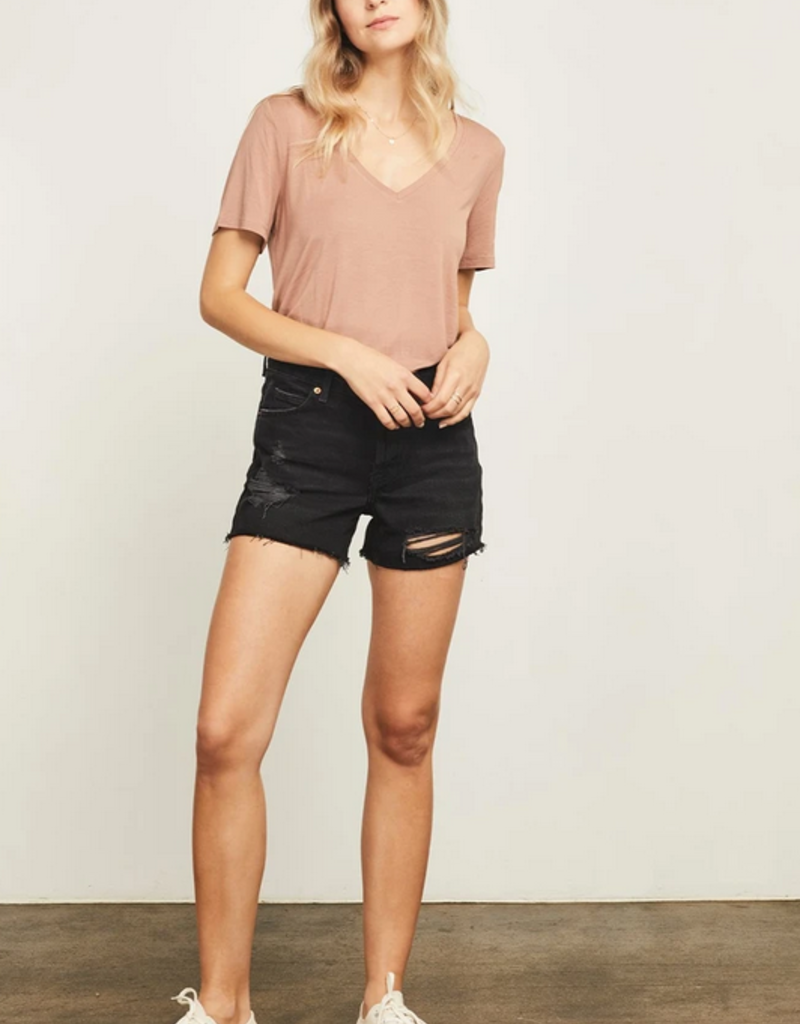 GENTLE FAWN Gentle Fawn Lewis Tee S/Slv