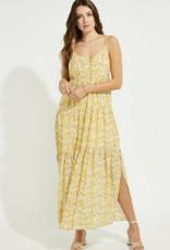 GENTLE FAWN Gentle Fawn Monterey Dress