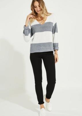 GENTLE FAWN Gentle Fawn Sweater Tucker Pullover