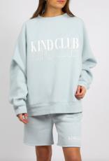 BRUNETTE BRUNETTE Not Your Boyfriend's Crew 'Kind Club'