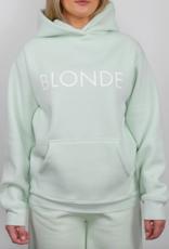 BRUNETTE BRUNETTE 'Blonde' Core Hoodie
