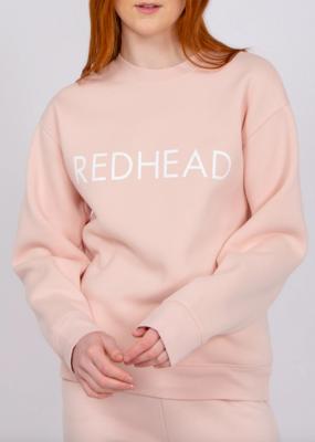 BRUNETTE BRUNETTE Core Crew 'Redhead'