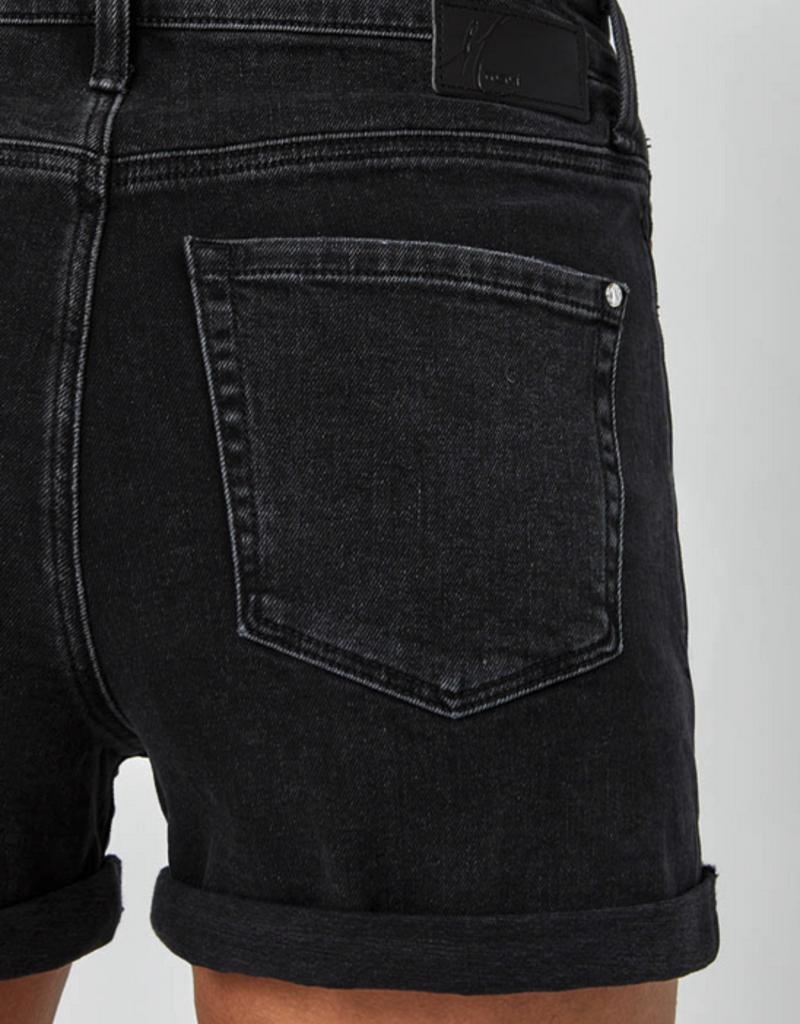 Mavi Jeans Mavi Shorts 80's Ella High Rise