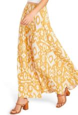 BB DAKOTA BB Dakota Skirt That's A Wrap Maxi