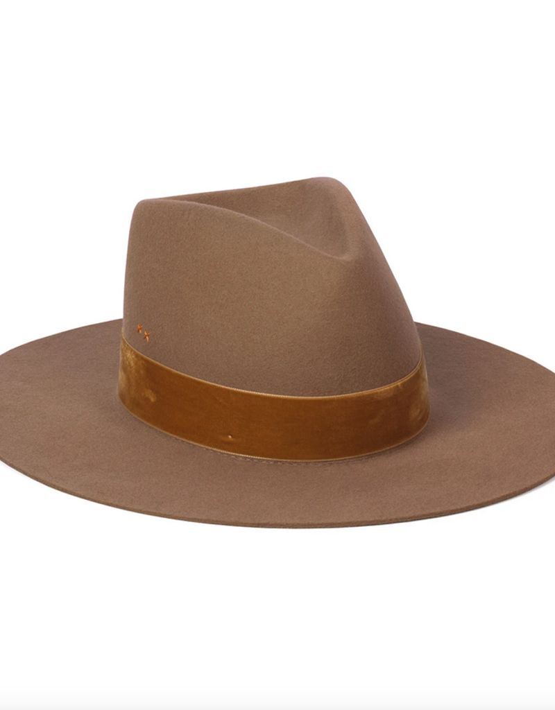 Lack of Color Lack of Color The Benson Tri Hat