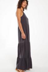ZSUPPLY Z Supply Dress Rory Tiered Slub