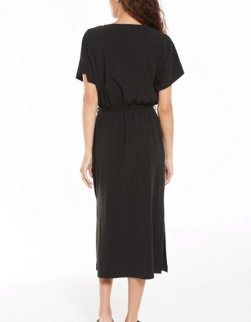 ZSUPPLY Z Supply Dress Maryn Wrap Midi