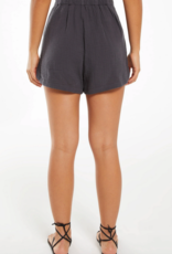 ZSUPPLY Z Supply Shorts Acres Gauze Paper Bag Waist