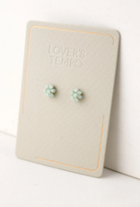 Lovers Tempo Lovers Tempo Posy Stud