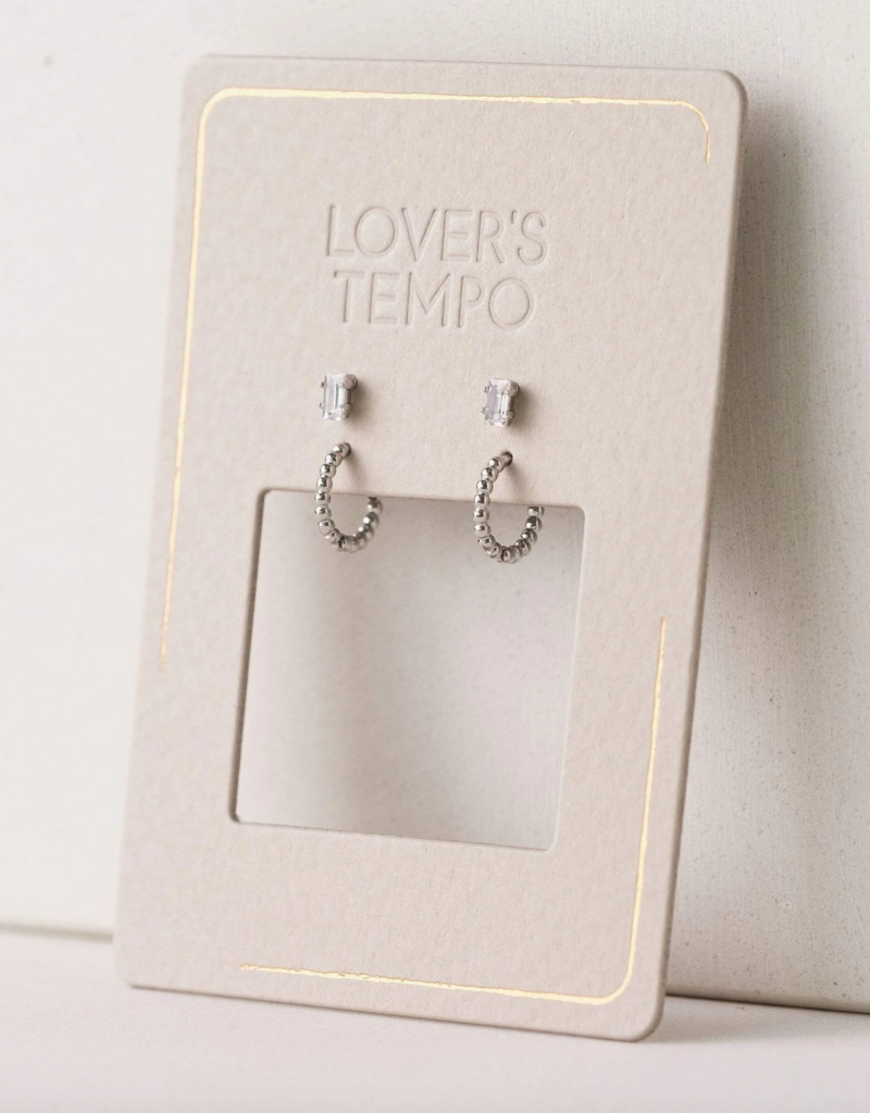 Lovers Tempo Lovers Tempo Mia Duet Ear Stack