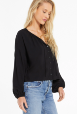 ZSUPPLY Z Supply Top The Coral Isle Top