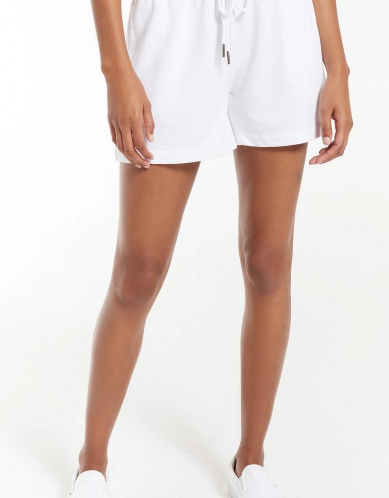 ZSUPPLY Z Supply Shorts Zuri Terry