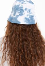 ZSUPPLY Z Supply Hat Cotton Twill Tie Dye