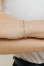 Lovers Tempo Lovers Tempo Aya Layered Bracelet