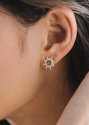Lovers Tempo Lovers Tempo Starboard Post Earrings