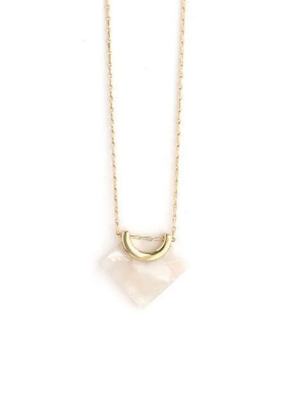 Lovers Tempo Lovers Tempo Libra Long Necklace