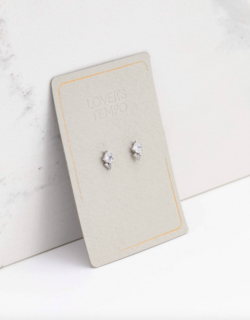 Lovers Tempo Lovers Tempo Nia Stud Earrings
