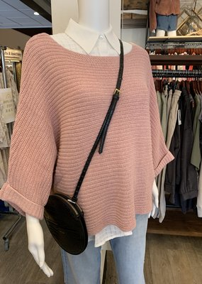 Sadie & Sage Sadie & Sage Sweater Chalet Knit