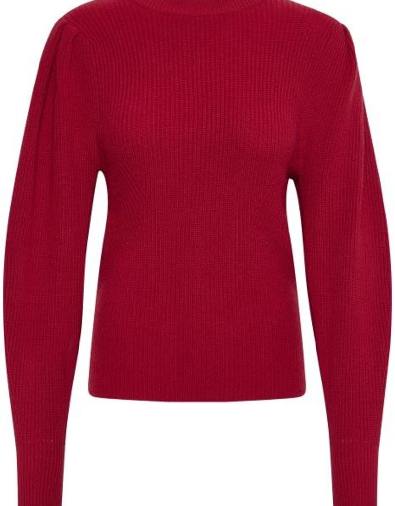 Soaked in Luxury Soaked In Luxury Sweater Margo L/Slv