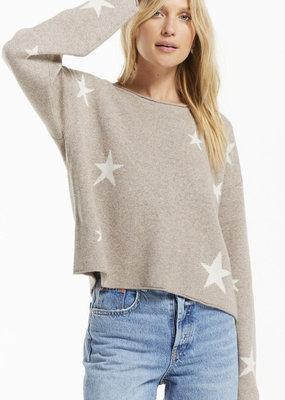 ZSUPPLY Z Supply Sweater The Kennedy Star