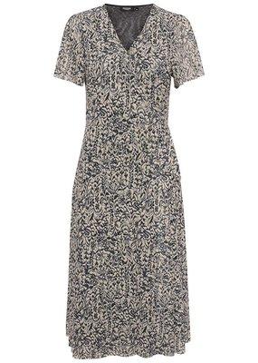 Soaked in Luxury Soaked In Luxury Dress Lourdes Wrap Midi
