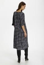 Soaked in Luxury Soaked In Luxury Dress Qarin V-Neck Midi