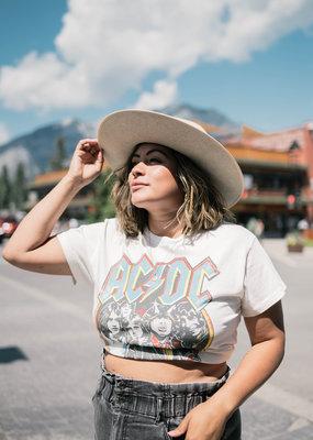 Lack of Color Lack of Color The Carlo Rancher Hat