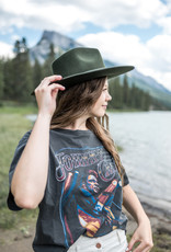 Lack of Color Lack of Color The Forest Rancher Fedora