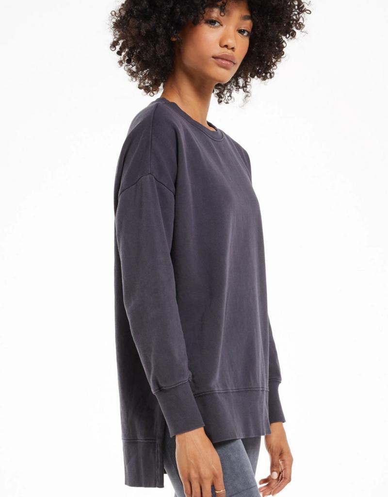 ZSUPPLY Z Supply Sweatshirt Layer Up