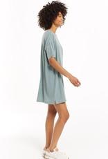 ZSUPPLY Z Supply Dress Delta Slub