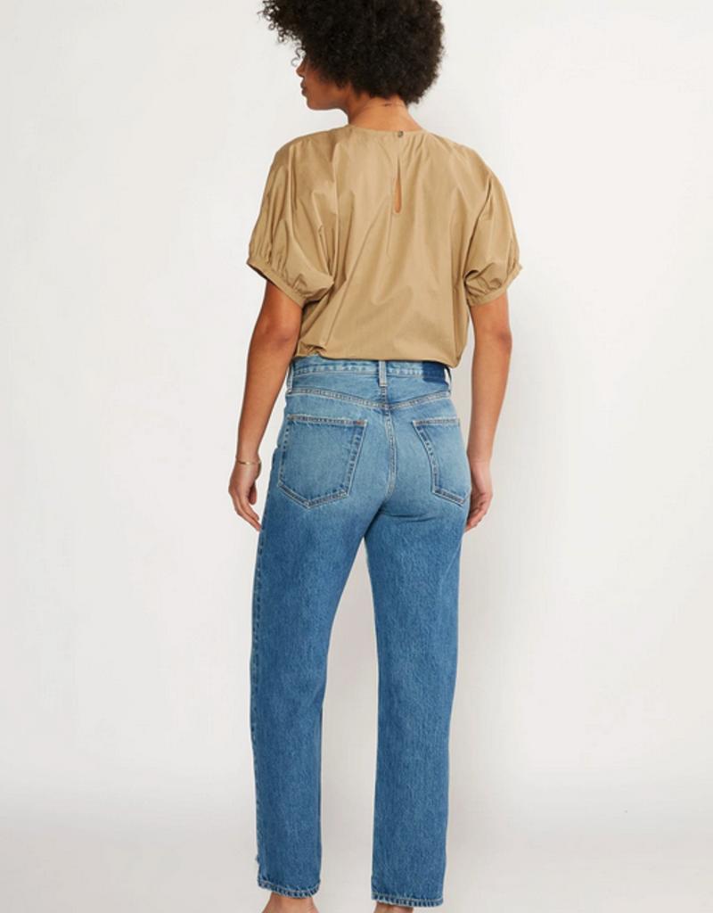 Etica Etica Denim Tyler Vintage Straight Leg