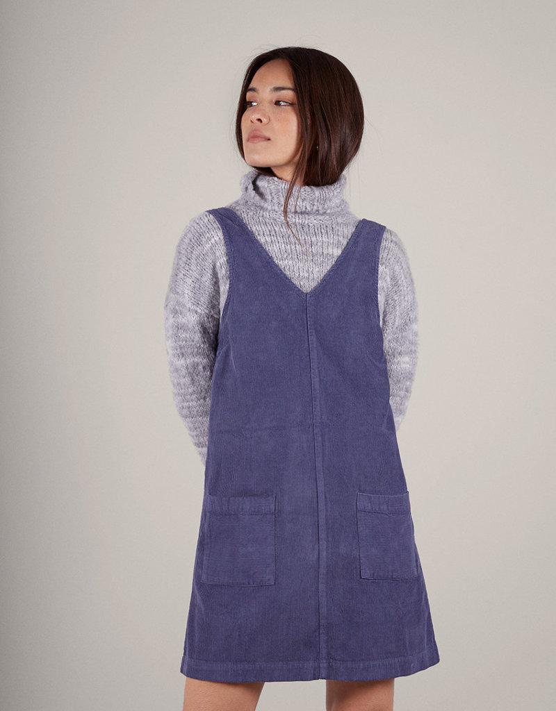 """Mus & Bombon Mus & Bombon """"Rutilo"""" Sweater Turtleneck L/Slv"""