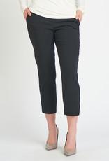 Black Tape Black Tape Beth Cropped Slim Fit Trouser