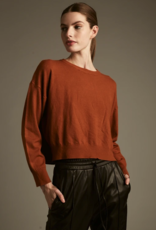 DÈLUC Deluc Polly Sweater