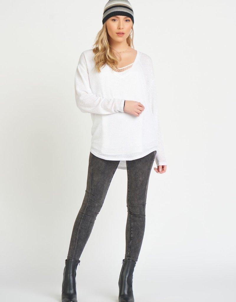 Dex Liz High Waist Legging W/ Pockets