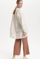 Soaked in Luxury Soaked In Luxury Dress Ayhana Tunic Ruffle
