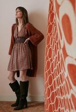 Molly Bracken Molly Bracken Cardi Charlotte Knitted Open