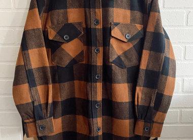 Jackets & Shackets