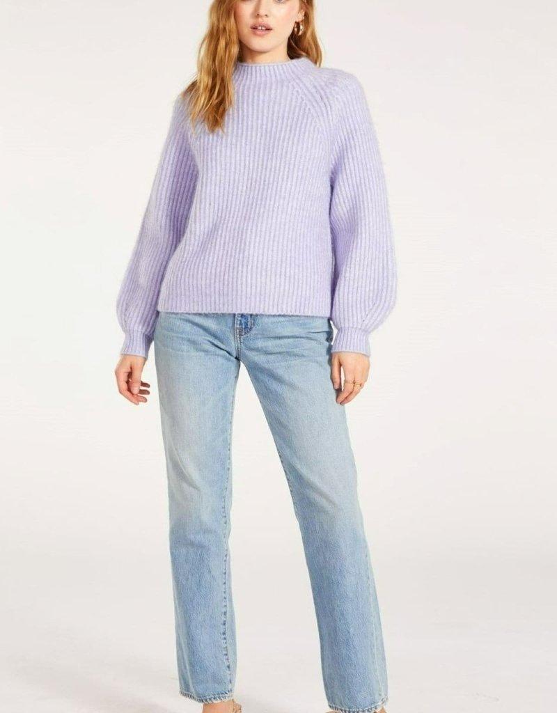 "BB DAKOTA BB Dakota Sweater ""Neck To Normal"""