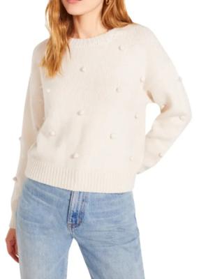 "BB DAKOTA BB Dakota Sweater ""Bobble Yum"""