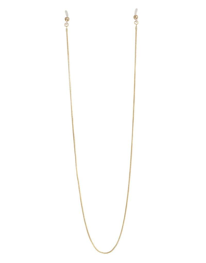 Lisbeth Snake Chain Sunglass Holder