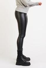 DEX Dex High Waisted Leather Leggings