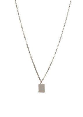 Lisbeth Thalia Rope Chain W/ Pendant