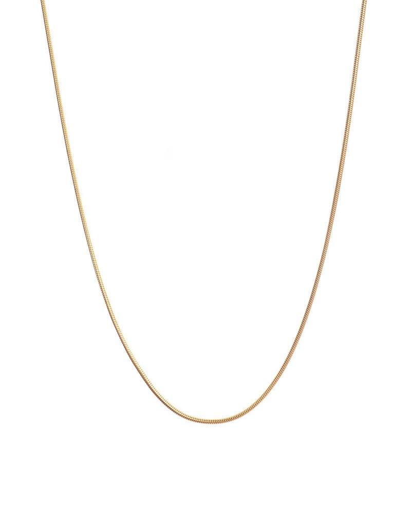 Lisbeth Daria Delicate Chain Necklace