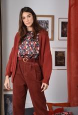 Molly Bracken Molly Bracken Cardigan Alice Knitted