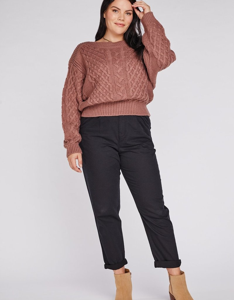 GENTLE FAWN Gentle Fawn Pullover Connelly Knit