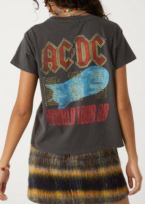 Daydreamer Daydreamer AC/DC 'Heat Seeker' Tee